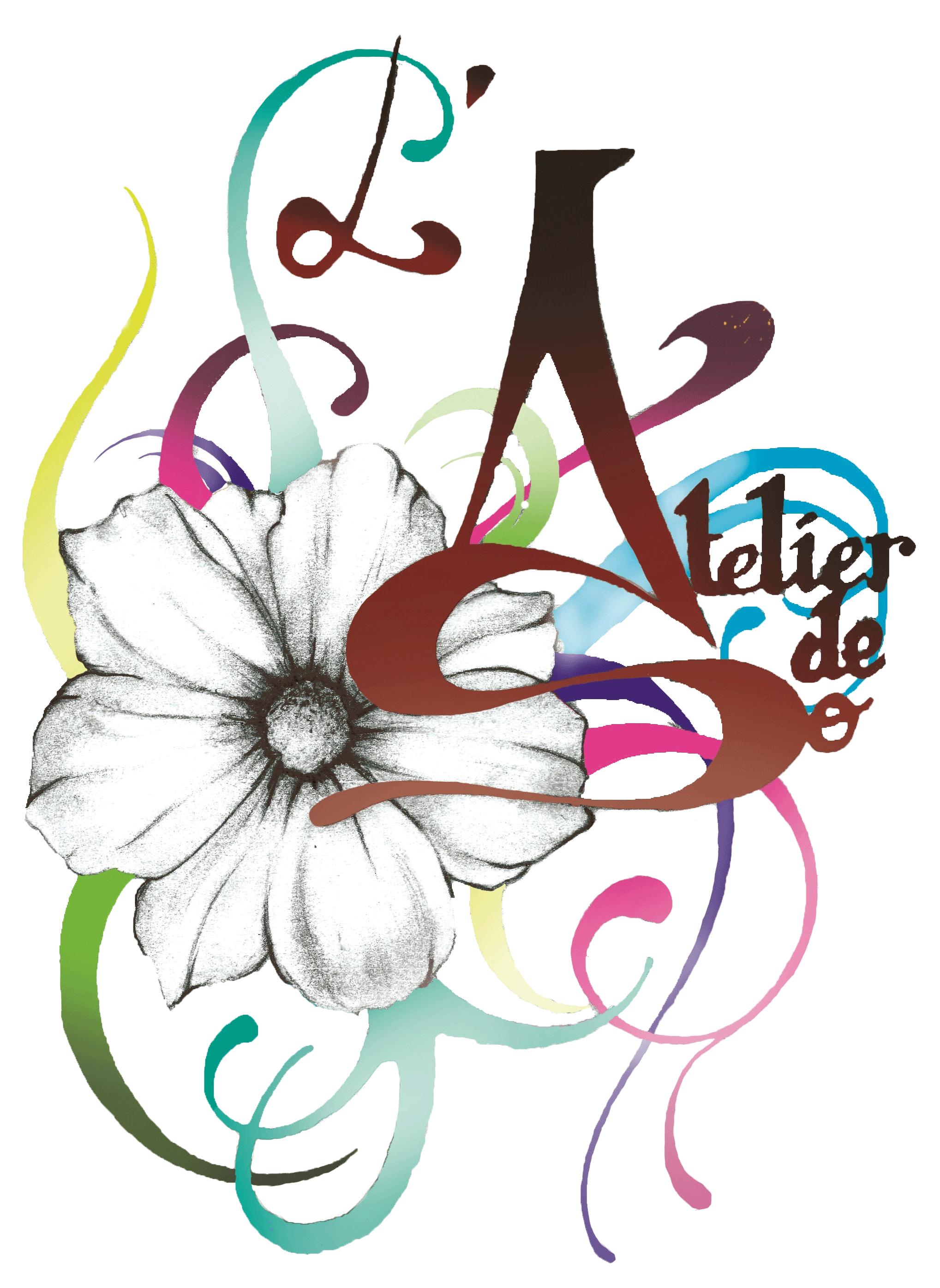 Logo Atelier de So